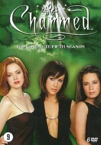 Charmed - Seizoen 5-DVD