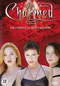 Charmed - Seizoen 6-DVD