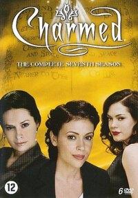 Charmed - Seizoen 7-DVD