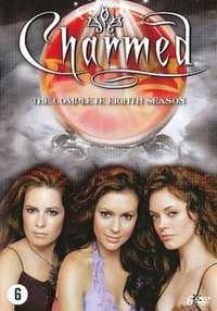 Charmed - Seizoen 8-DVD