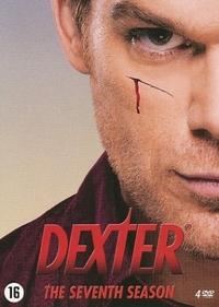 Dexter - Seizoen 7-DVD