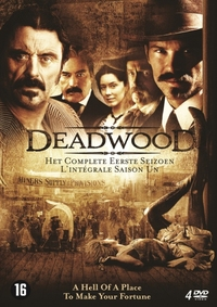 Deadwood - Seizoen 1-DVD