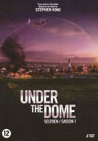 Under The Dome - Seizoen 1-DVD