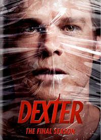 Dexter - Seizoen 8-DVD