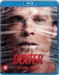 Dexter - Seizoen 8-Blu-Ray