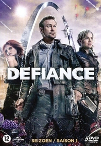 Defiance - Seizoen 1-DVD