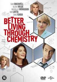 Better Living Through Chemistry-DVD