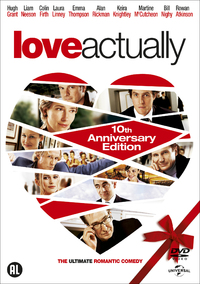 Love Actually-DVD