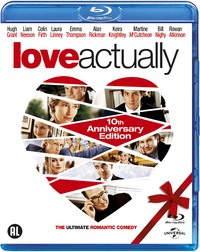 Love Actually-Blu-Ray