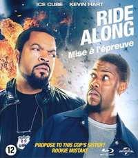 Ride Along-Blu-Ray