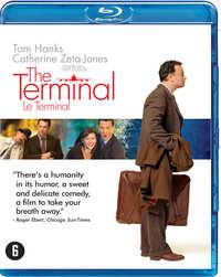 The Terminal-Blu-Ray