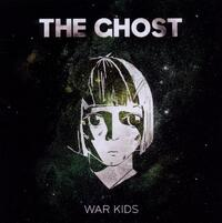 War Kids-The Ghost-CD