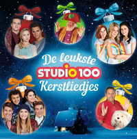 De Leukste Studio 100 Kerstliedjes--CD