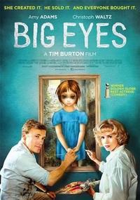 Big Eyes-DVD