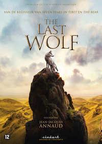 The Last Wolf-DVD