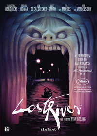 Lost River-DVD