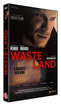 Pieter Van Hees - Waste Land-DVD