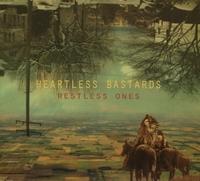 Restless Ones-Heartless Bastards-CD