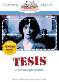 Tesis (40 Years)-DVD
