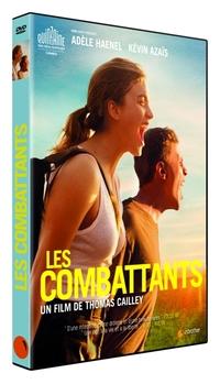 Les Combattants-DVD