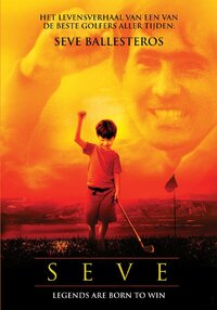 Seve The Movie-DVD