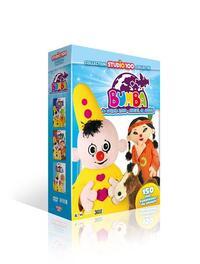 Bumba - De Wereld Rond Vol.2-DVD