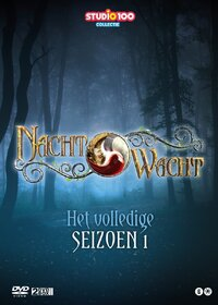 Nachtwacht - Het Volledige Seizoen 1-DVD