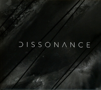 Dissonance-Valgeir Sigur'sson-CD
