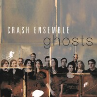 Ghosts-Crash Ensemble-CD