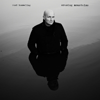 Erasing Mountains-Ruud Houweling-CD