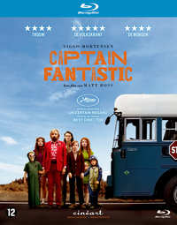 Captain Fantastic-Blu-Ray