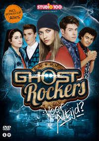 Ghost Rockers - Voor Altijd-DVD