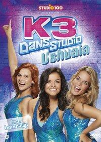 K3 Dansstudio - Ushuaia-DVD