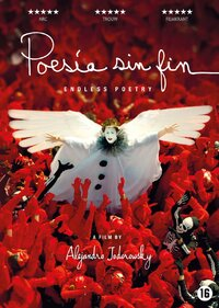 Poesia Sin Fin-DVD