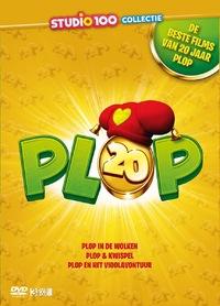 Kabouter Plop - Plop Filmbox-DVD