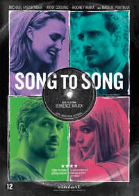 Song To Song-DVD