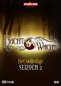 Nachtwacht - Het Volledige Seizoen 2-DVD