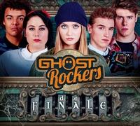 De Finale-Ghost Rockers-CD