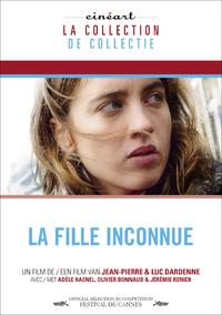La Fille Inconnue (Cineart Collection)-DVD