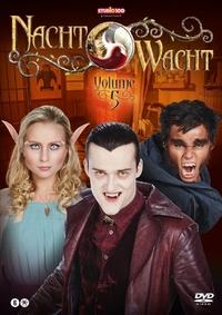 Nachtwacht - Volume 5-DVD