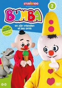 Bumba En Zijn Vrienden - Volume 2-DVD