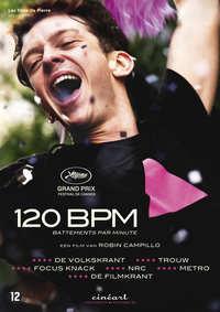 120 BPM-DVD