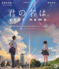 Your Name-Blu-Ray