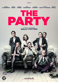 The Party-DVD