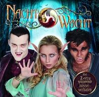 Nachtwacht-Nachtwacht-CD