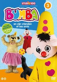 Bumba En Zijn Vrienden - Volume 3-DVD