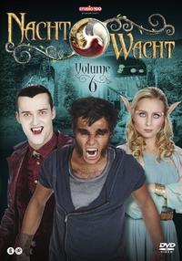 Nachtwacht - Nachtwacht Volume 6-DVD