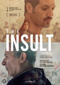 Insult-DVD