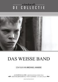Das Weisse Band-DVD