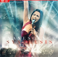 Evanescence - Synthesis Live-DVD